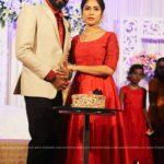 Actress Darshana Das Marriage Photos 036