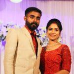 Actress Darshana Das Marriage Photos 038