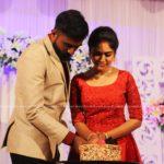 Actress Darshana Das Marriage Photos 043