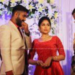 Actress Darshana Das Marriage Photos 045