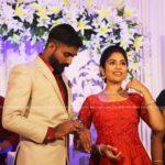 Actress Darshana Das Marriage Photos 046