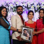 Actress Darshana Das Marriage Photos 060