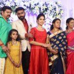 Actress Darshana Das Marriage Photos 074
