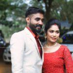 Actress Darshana Das Wedding Photos 009