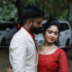 Actress Darshana Das Wedding Photos 011
