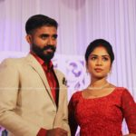 Actress Darshana Das Wedding Photos 014