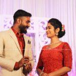 Actress Darshana Das Wedding Photos 016