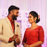 Actress Darshana Das Wedding Photos 017