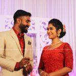Actress Darshana Das Wedding Photos 018