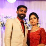 Actress Darshana Das Wedding Photos 020
