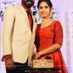 Actress Darshana Das Wedding Photos 021