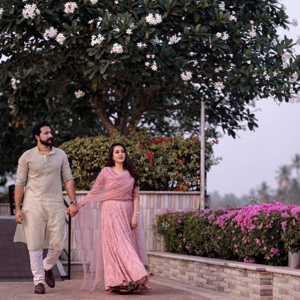 Bhama pre marriage shoot photos 004