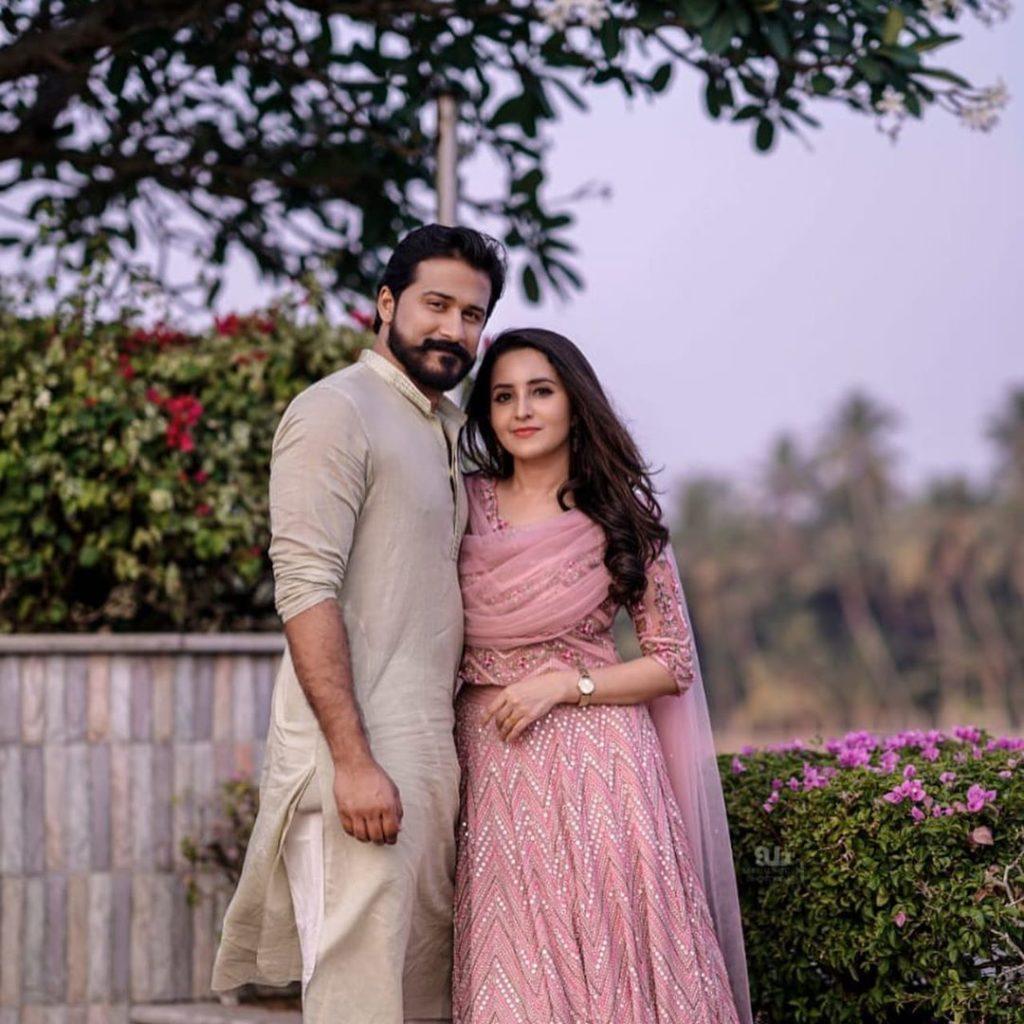 Bhama pre marriage shoot photos 005