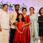 Darshana Das Marriage Photos 050