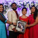 Darshana Das Marriage Photos 051