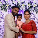 Darshana Das Marriage Photos 054