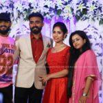 Darshana Das Wedding Reception Photos 055