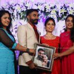 Darshana Das Wedding Reception Photos 056