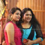 Darshana Das Wedding Reception Photos 057