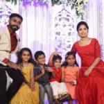 Darshana Das Wedding Reception Photos 058