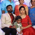 Darshana Das Wedding Reception Photos 061