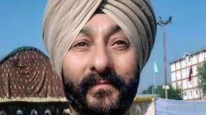 Devender Singh