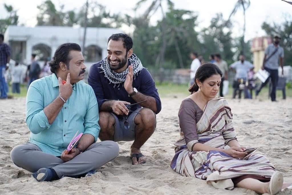 Varane Avashyamundu Movie Stills 003