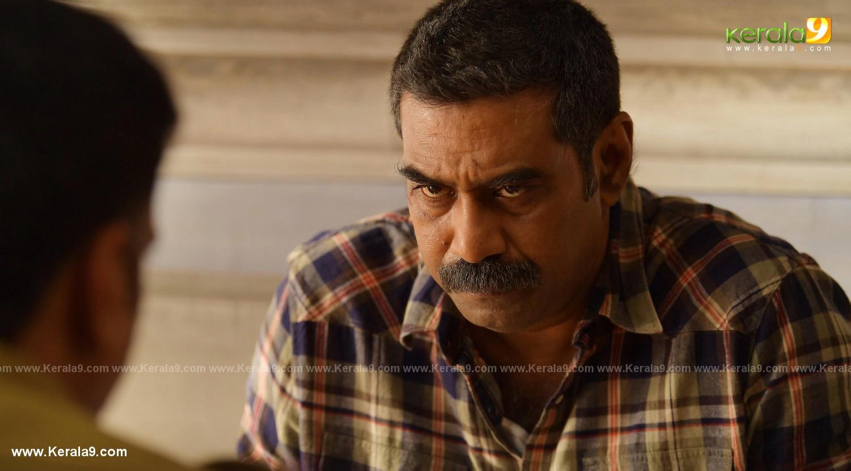 ayyappanum koshiyum movie stills 001