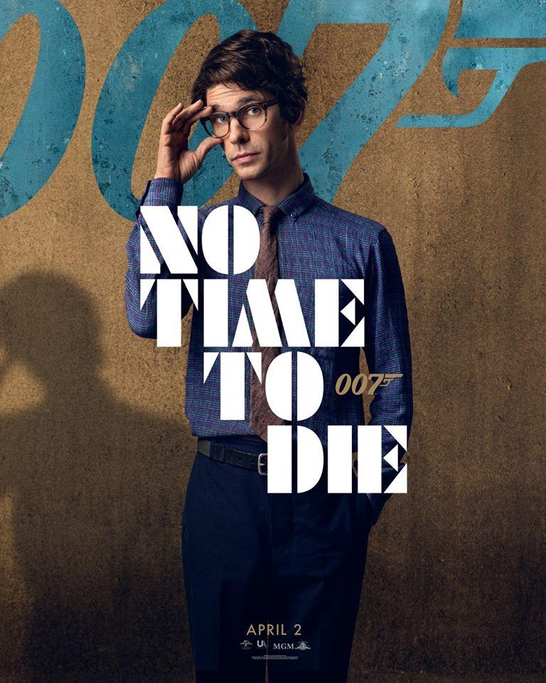 No Time to Die phoos 3