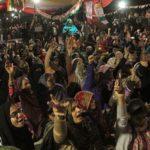 Shaheen bagh strike
