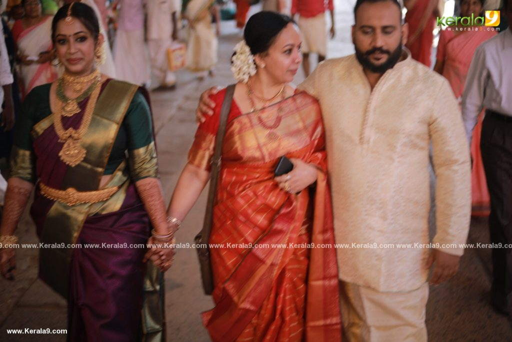 Sowbhagya Venkitesh Marriage Photos 013