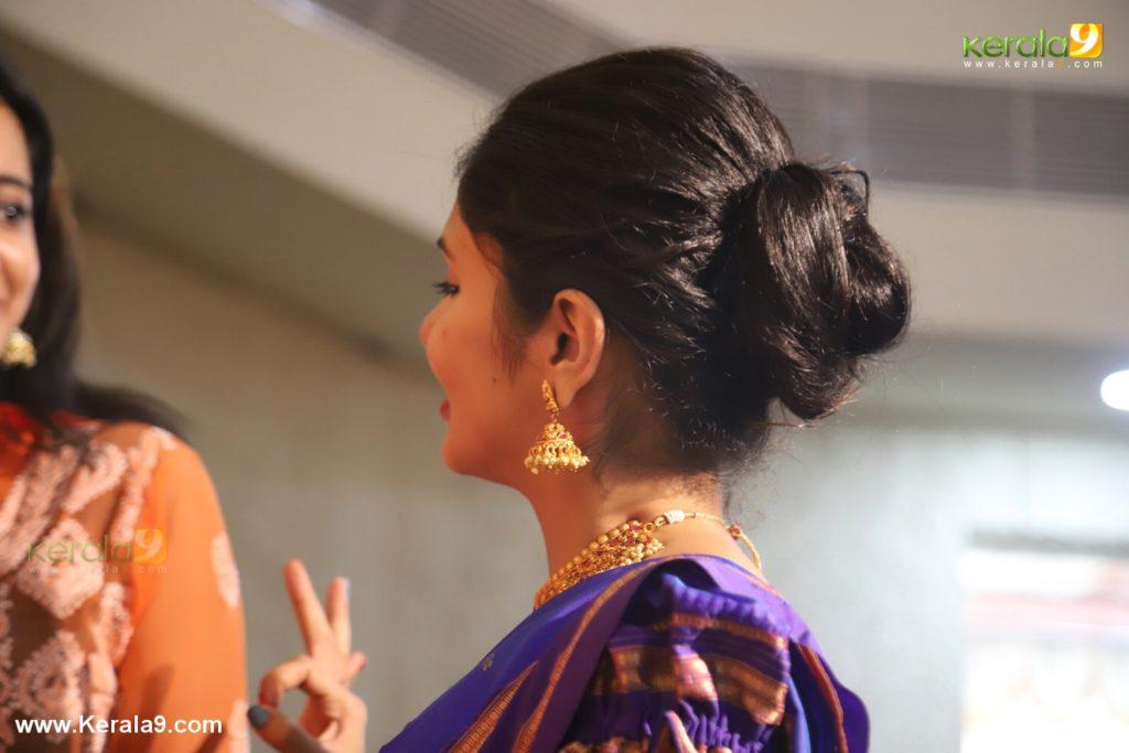vishnu unnikrishnan marriage photos 082
