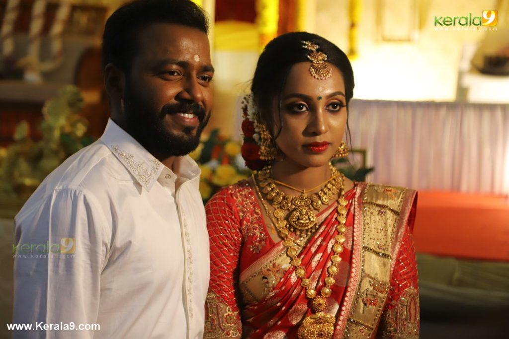 vishnu unnikrishnan marriage photos 130