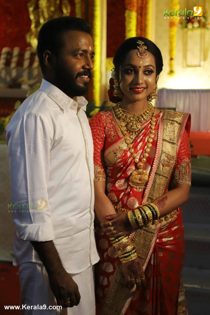 vishnu unnikrishnan marriage photos 132
