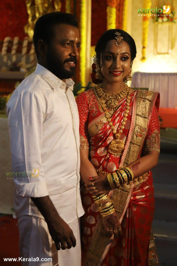 vishnu unnikrishnan marriage photos 133