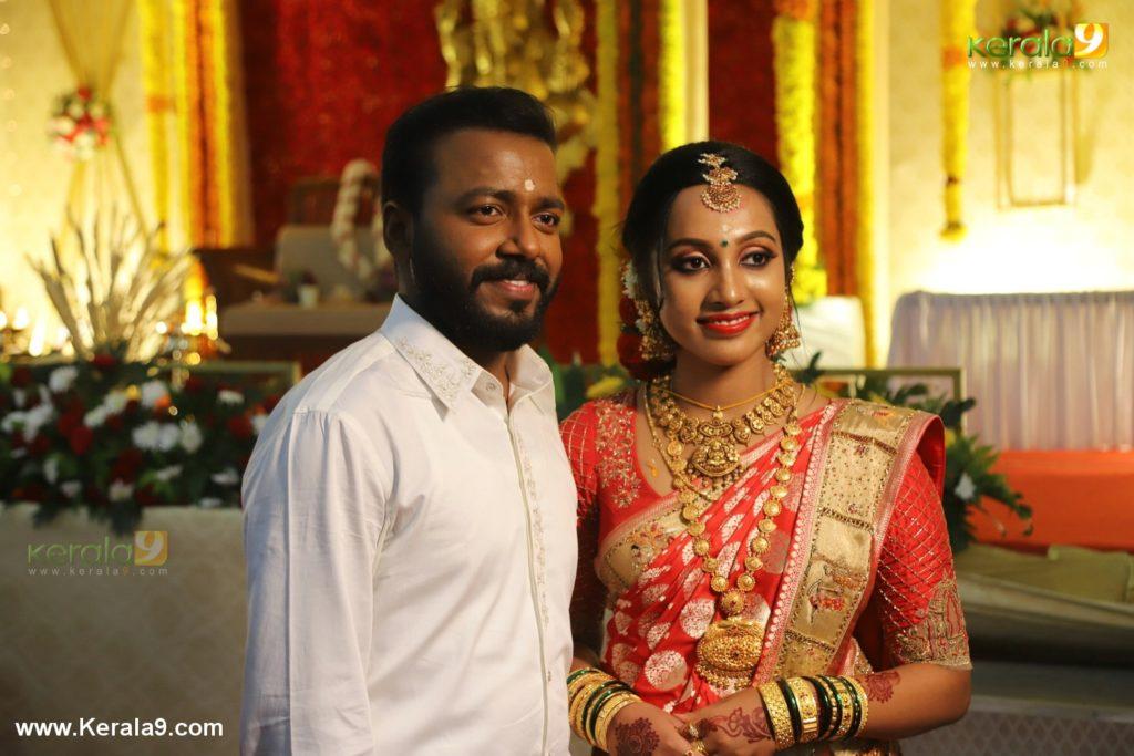 vishnu unnikrishnan marriage photos 135