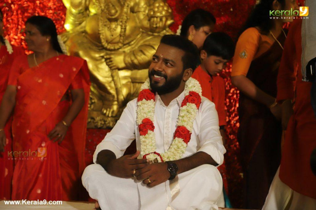 vishnu unnikrishnan wedding photos 008