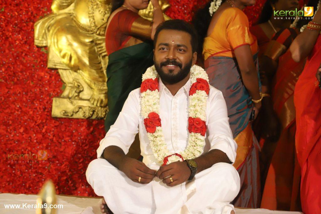 vishnu unnikrishnan wedding photos 010