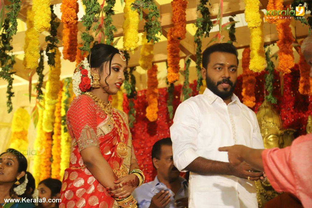 vishnu unnikrishnan wedding photos 011