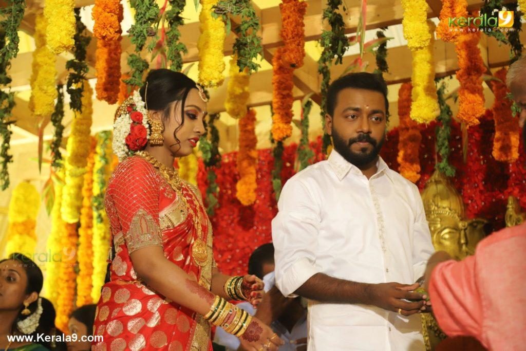 vishnu unnikrishnan wedding photos 013