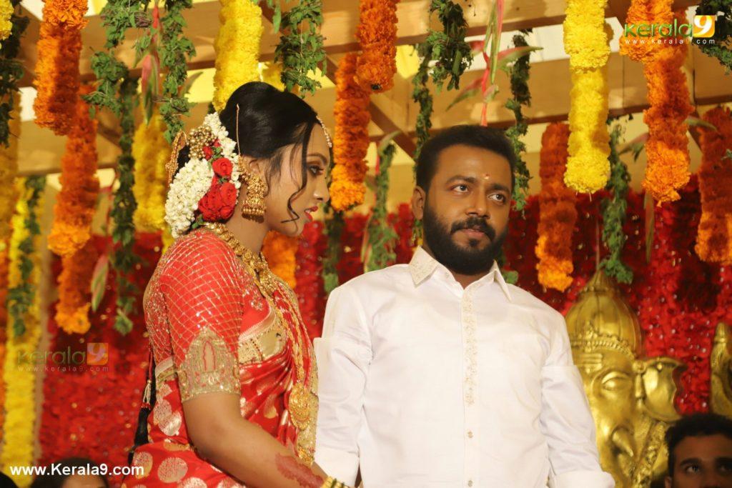 vishnu unnikrishnan wedding photos 018
