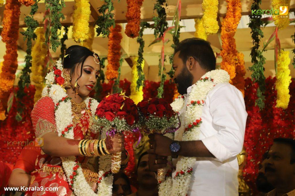 vishnu unnikrishnan wedding photos 020