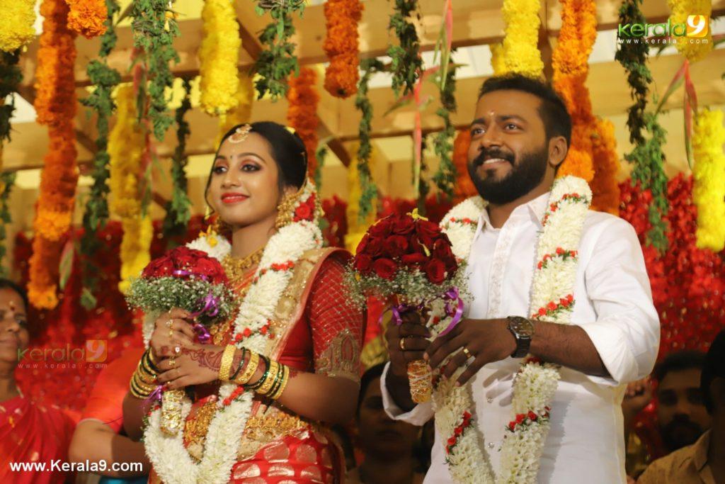 vishnu unnikrishnan wedding photos 021