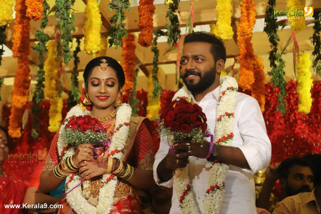 vishnu unnikrishnan wedding photos 022