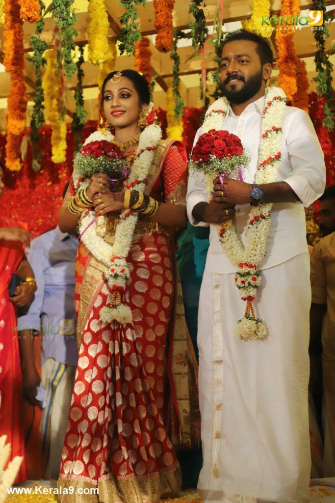 vishnu unnikrishnan wedding photos 025