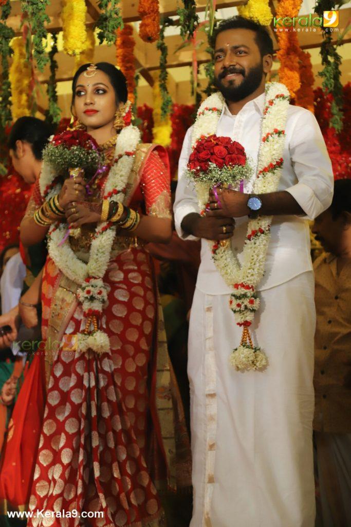 vishnu unnikrishnan wedding photos 027