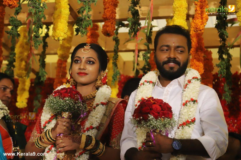 vishnu unnikrishnan wedding photos 028