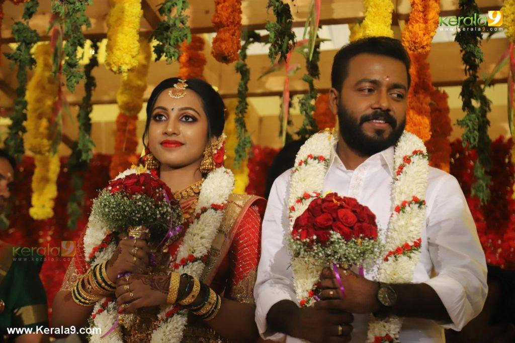 vishnu unnikrishnan wedding photos 029