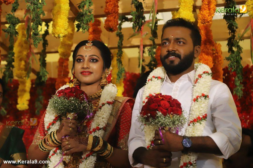 vishnu unnikrishnan wedding photos 030