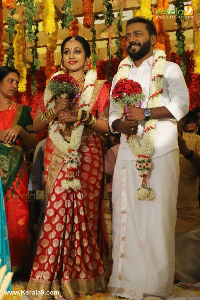 vishnu unnikrishnan wedding photos 032